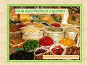 Helix Intrnational - Best quality fresh agro products wholesaler and E