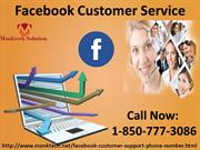 Is my stuff secure with Facebook Customer Service 1-850-777-3086 team?