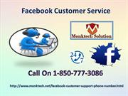 Install FB messenger lite by attaining Facebook Customer Service 1-850