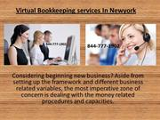 Virtual Bookkeeping services In Newyork