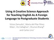 SFP English Teaching Final