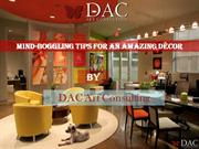 Mind-Boggling Tips For An Amazing Décor Of Your Dream Room