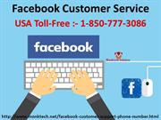 What is Facebook for Developers?Facebook CustomerService1-850-777-3086