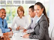 Best CPA Firms in Business