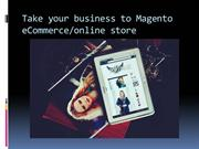 Magento Development Agency, Hire E-Commerce Developer, Hire M-Commerce