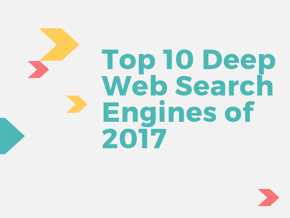 download deep web search engines