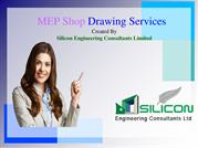 MEP Shop Drawing Services New Zealand