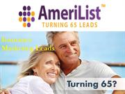 Choose Best US Senior Citizen Direct Mailing Lists, NY