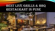 Best Live Grill & Barbeque / BBQ restaurant | Home BBQ Party Pune