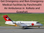 Get Emergency and Non-Emergency Medical Facilities by Panchmukhi Air A