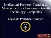 06-Copyright Protection Overview