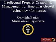09-Copyright Basics Mechanics of Registr