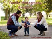 Family Photographer Brisbane - Family Portrait Photography Brisbane