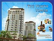 The Persimmon North Tower