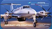 Aicraft ATA Chapters - Aerospace Purchasing