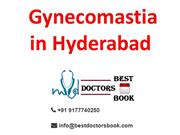 Gynecomastia Surgery in Hyderabad | Gynecomastia Hyderabad