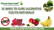 15 Ways to Cure Ulcerative Colitis Naturally
