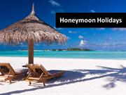 Honeymoon Holidays at Affordable Prices