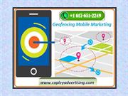 What is Geofencing and How It Has Effect The Mobile Marketing