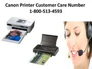 Canon Customer Care Number 1-800-513-4593, Canon Helpline Number