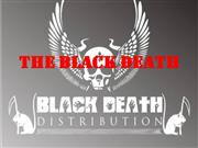 THE  BLACK  DEATH.Pptx