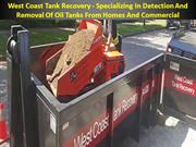 Hiring Experienced Professionals for Oil Tank Removal