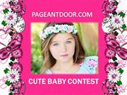 Monthly Beauty Pageants