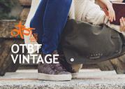 OTBT Vintage - A Collection of Iconic Vintage OTBT Silhouettes