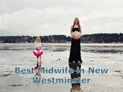 Best Midwife in New Westminster