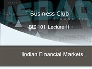 Indian Financial Markets[1]