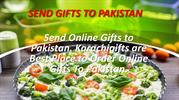 Send Gifts To Pakistan online
