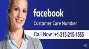 How To Contact Facebook Customer Service +1-315-215-3253