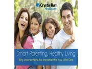 Smart Parenting, Healthy Living