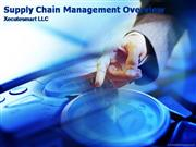 Supply Chain Management Overview