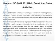 How-can-ISO 9001:2015-Help-Boost-Your-Sales-Activities