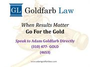 Best Employment Attorney in Los Angeles Area