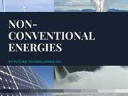 NON-CONVENTIONAL ENERGIES