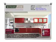 Best Kitchen Showroom in London - Wilson Fink