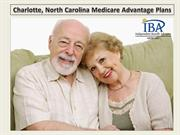 Charlotte, North Carolina Medicare Advantage Plans – NC Medicare Help