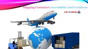 Ship A Container To Turkey From The USA