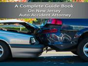 A Complete Guide Book on New Jersey Auto Accident Attorney | Popperlaw