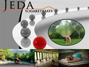 Yoga Retreats in Bali