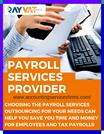 Payroll Services Provider
