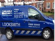 Reliable Security- CCTV Systems And Alarm Systems in West Midlands