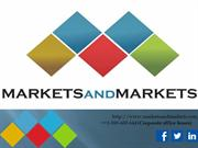 MarketsandMarkets, Market Research, market research reports