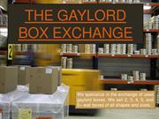 The Gaylord Box Exchange Call US ( 708 316 8448)