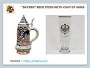 Buy Imported Pewter Beer Steins and German Steins Online at allsteins