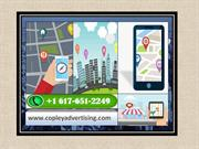 Geofencing and its Effect in the Marketing Mobile