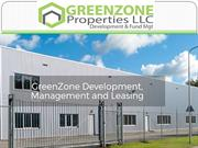GreenZone properties LLC