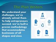 Thrive your Business with the customized Business Plan